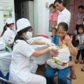 Tin tức - Trẻ chết sau tiêm: Đừng đổ trách nhiệm
