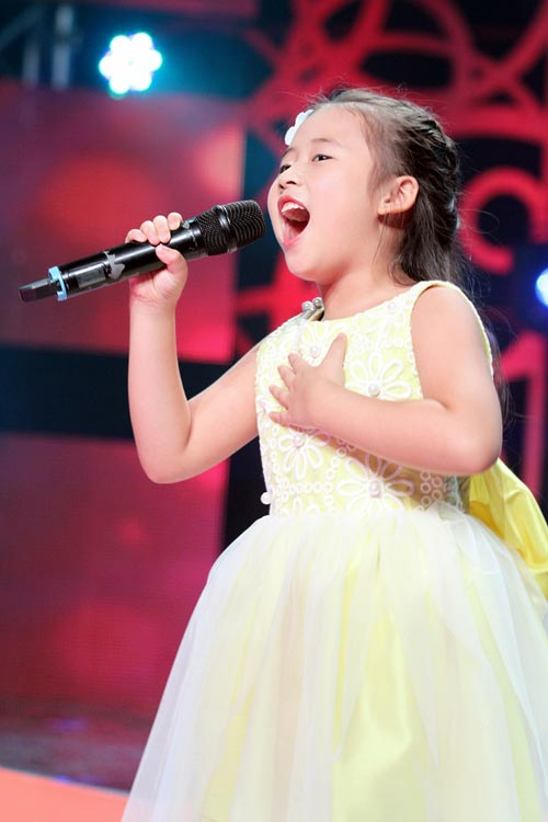 "5 'vien ngoc sang"" do re mi doi 2013 - 6"