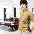 Nhà đẹp - Soi căn hộ trong chung cư của Lee Min-Ho