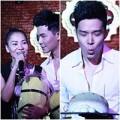 Làng sao - Thu Minh sợ Nathan Lee... cướp chồng