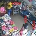 Tin tức - Clip: 'Gia đình siêu trộm' dàn cảnh lấy laptop