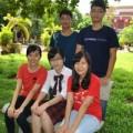 Tin tức - Kỷ lục lớp có 6 thủ khoa đại học