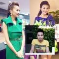 Thời trang - NTK Huy Trần: Thanh Hằng là nguồn cảm hứng của tôi