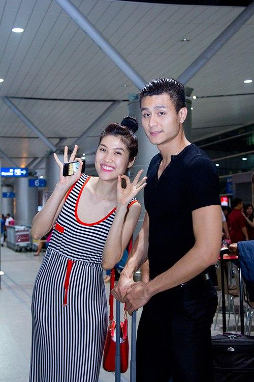 thu hang chia tay vinh thuy len duong sang chau au - 5