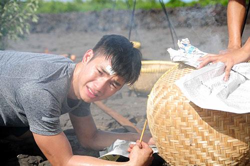 cac co gai hanh dong cua amazing race - 9