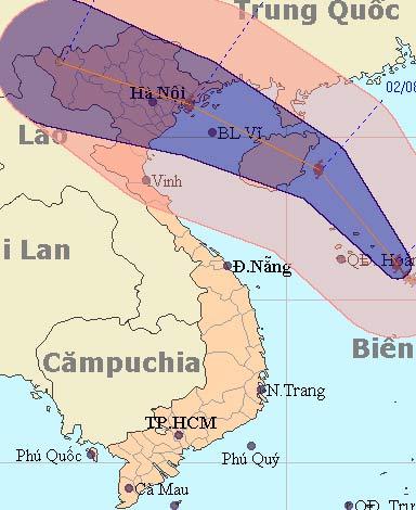 bao so 5 tan cong quang ninh – thai binh - 1