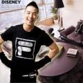 Nhà đẹp - Taeyang (Bigbang) khoe nhà cá tính trên Vogue