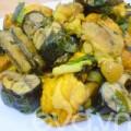 Bếp Eva - Dân dã mà ngon 3 món với chuối xanh