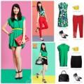 Thời trang - Mặc đẹp mà tiết kiệm trong ngày mưa gió