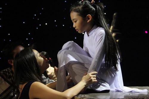 ghvn:hong khanh, phuc nguyen bat ngo quay lai - 3