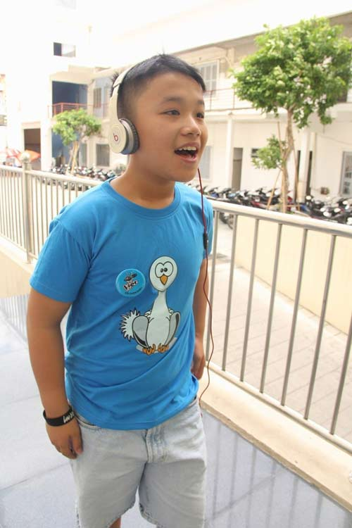 ghvn:hong khanh, phuc nguyen bat ngo quay lai - 6