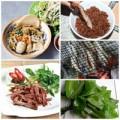 Bếp Eva - Món ngon Gia Lai - hương sắc đại ngàn