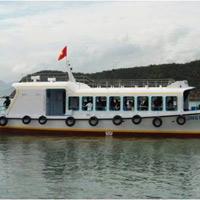Chìm tàu khách ở Cần Giờ, 8 người mất tích
