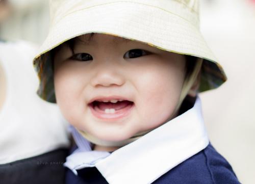 sieu mau nhi: gia hung ma phinh dang yeu - 1