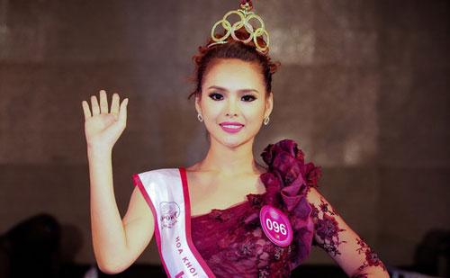 lai huong thao den voi miss world 2013? - 3