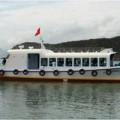 Tin tức - Chìm tàu khách ở Cần Giờ, 8 người mất tích