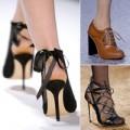 Thời trang - Chuẩn bị tinh thần chọn giày thu đông!