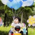 Làm mẹ - Siêu mẫu nhí: Gia Hưng má phính đáng yêu