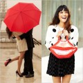 Thời trang - Hẹn hò chiều mưa, mặc gì cho đẹp?