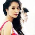 Làng sao - Khánh Thi ''trốn đời'' vì muốn quên tình buồn