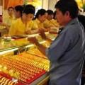 Mua sắm - Giá cả - Tuần này, giá vàng giảm hơn 500.000 đồng