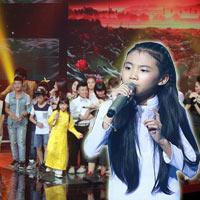 GHVN: Hồ Hoài Anh ca vọng cổ vì Mỹ Chi