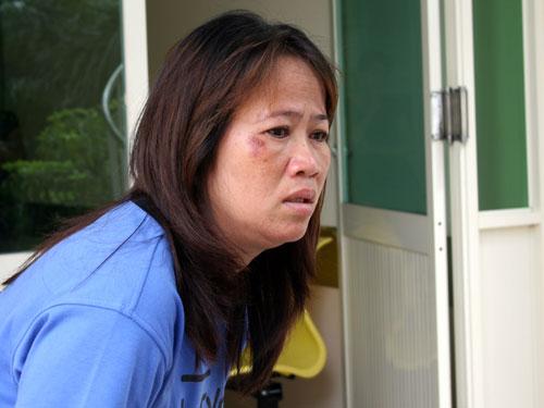 vu chim tau: tai cong khong ranh duong - 1
