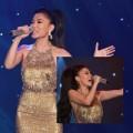 Làng sao - Thu Minh khẳng định đẳng cấp Diva với liveshow để đời