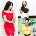 Thời trang - Sao Việt 'thất thường' cùng váy nơ
