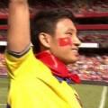 Làng sao - ''Running Man'' khoác cờ VN chào CĐV Arsenal