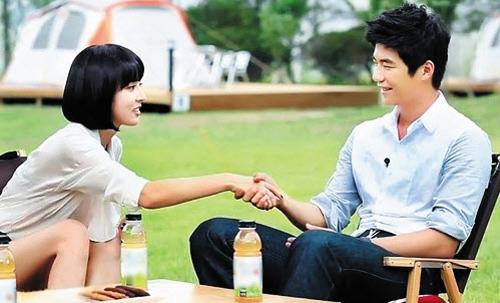 """bi rain - kim tae hee """"hot"""" nhat nua dau 2013 - 3"""