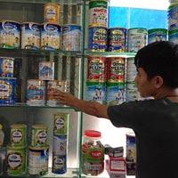 Sữa nội khẳng định không nhập nguyên liệu của Fonterra