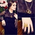 """Thời trang - Sắm nữ trang """"đỉnh"""" như fashion icon O.Palermo"""