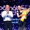 Làng sao - Thu Minh sẽ nhận 1 tỷ của Bài hát Yêu thích?