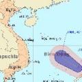 Tin tức - Biển Đông lại đón áp thấp nhiệt đới mới