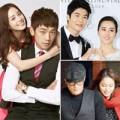 "Làng sao - Bi Rain - Kim Tae Hee ""hot"" nhất nửa đầu 2013"