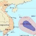 Tin tức - Quảng Ngãi - Cà Mau đối phó áp thấp nhiệt đới mới