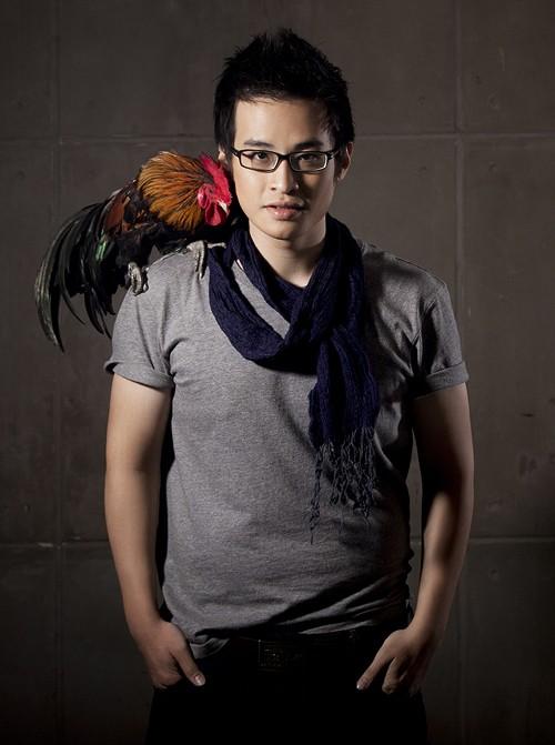 mr dam du ban van khong quen ke chuyen tinh - 3