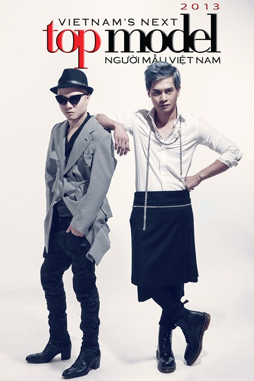 dan giam khao next top model 2013 chinh thuc lo dien - 4