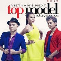 Dàn giám khảo Next Top Model 2013 chính thức lộ diện