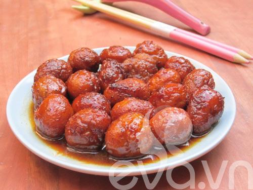 bua com ngon: 45 phut, 60 nghin - 1