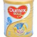 Thu hồi sữa Dumex Gold có thể nhiễm khuẩn