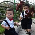Làm mẹ - Siêu mẫu nhí: Chàng Mr.Bean Đạt Hiếu