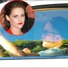 Làng sao - Robert Pattinson bí mật đến thăm nhà bạn gái cũ