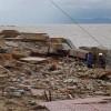 Tâm bão số 6 quét qua Hải Phòng – Nam Định