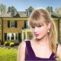 Nhà đẹp - Chốn thơ ấu mộng mơ của Taylor Swift