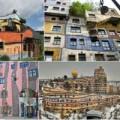 """Nhà đẹp - Kiến trúc nhà ở có """"1-0-2"""" tại Áo"""
