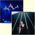 Làng sao - Hà Hồ thăng hoa trên sân khấu Bắc Kinh