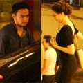 Làng sao - Đại gia đưa đón Trang Nhung bằng xe tiền tỷ