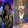 Làng sao - Bị cấm, Bà Tưng vẫn diễn quán bar